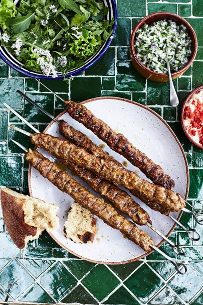 BBQ Ideas - Easy Recipes for BBQs - Barbecue Sauce and Food Ideas