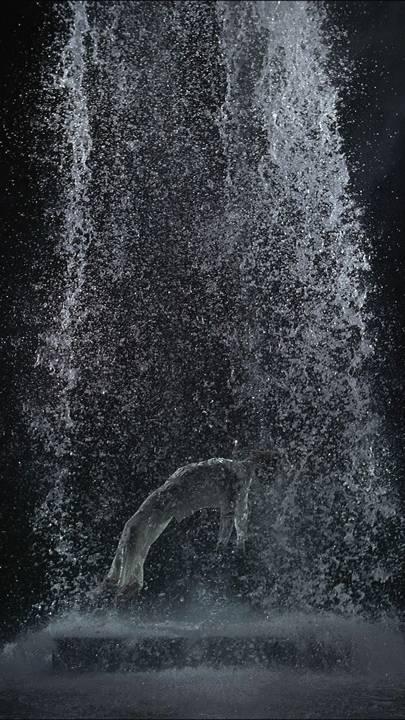 Bill Viola / Michelangelo: Life Death Rebirth January 26–March 31