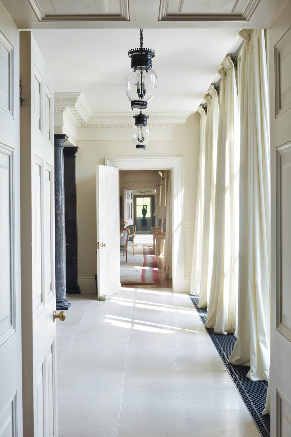 Curtains and blinds: ideas chosen by our decoration director | House ...