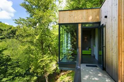 Salagnac Treehouse, France