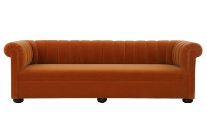 Channelled Sofa