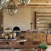 Kitchen - Segera Retreat Kenya