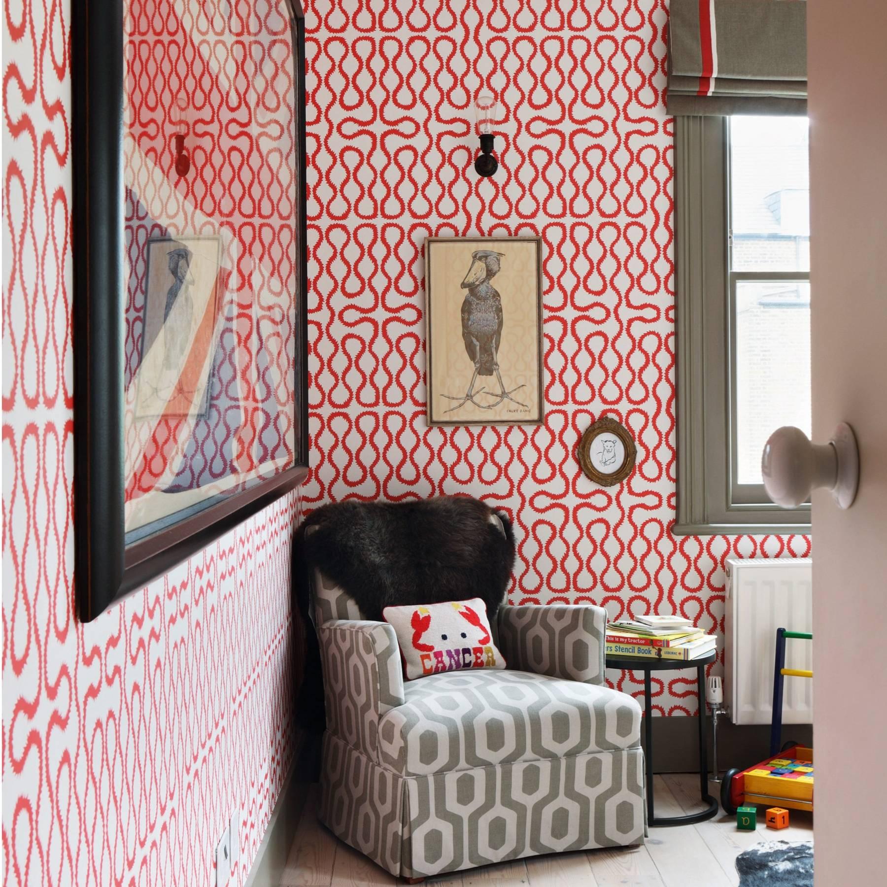 Pattern In Interior Design