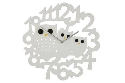 Orson Owl Clock