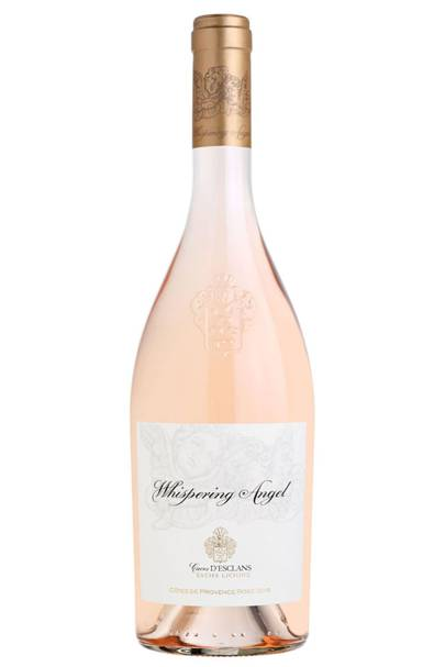 Caves d'Esclans Whispering Angel 2016, Cotes de Provence, France