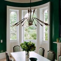 Dining Room - At Home: Maddux Creative London House