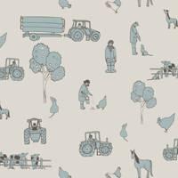 Cluck A Doodle Farm