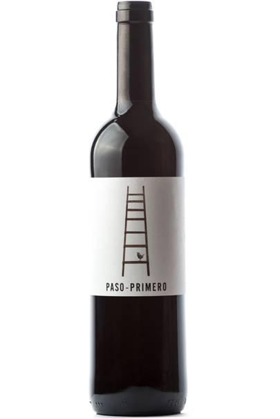 Paso-Primero 2016, Somontano Spain