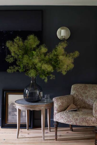 Cotinus Coggygria - Decorating With Flowers - Arrangement Ideas