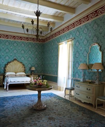 Bedroom Bench Malta