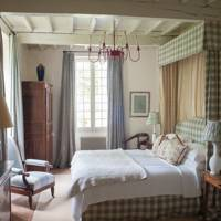 Master Bedroom - French Farmhouse