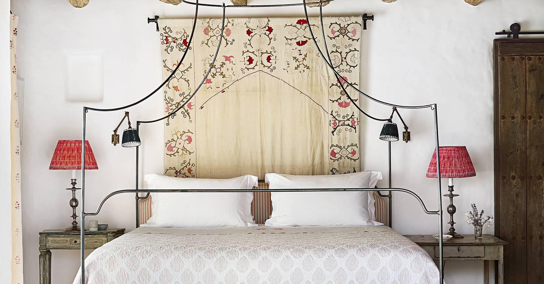 Bedroom ideas | House & Garden
