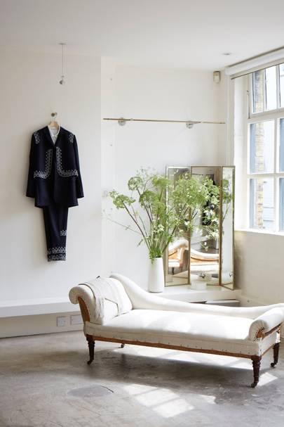 Showroom - Anna Valentine's Bright London Flat | Real Homes