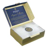 20. Regency collection 2 x 50g, £8.00