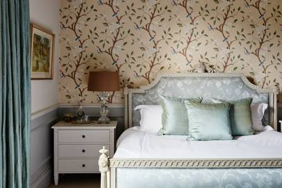 Spare Bedroom - An Elegant House in Surrey