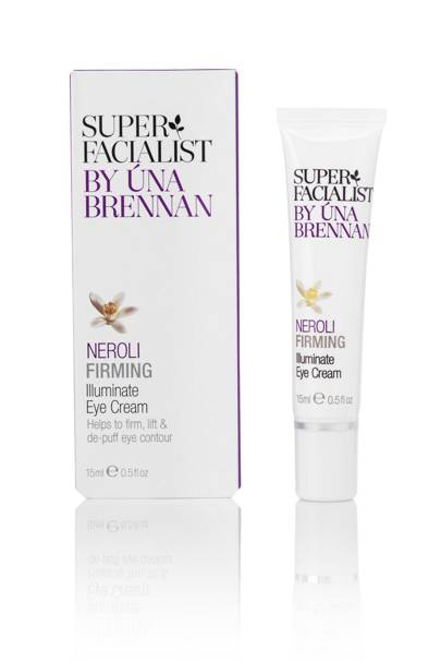 17 December: Neroli Firming Illuminate Eye Cream, £11.99