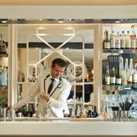 American Bar at Savoy