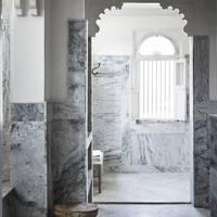 Bathroom - Bujera Fort