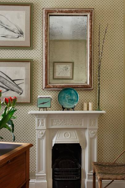 Style File: Sibyl Colefax & John Fowler | Interior Design Inspiration
