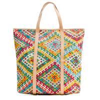 Aztecs Hopper Handbag