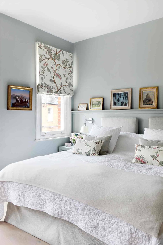 Small Room Big Bed Bedroom Decorating Ideas Design Decor Ideas House Garden