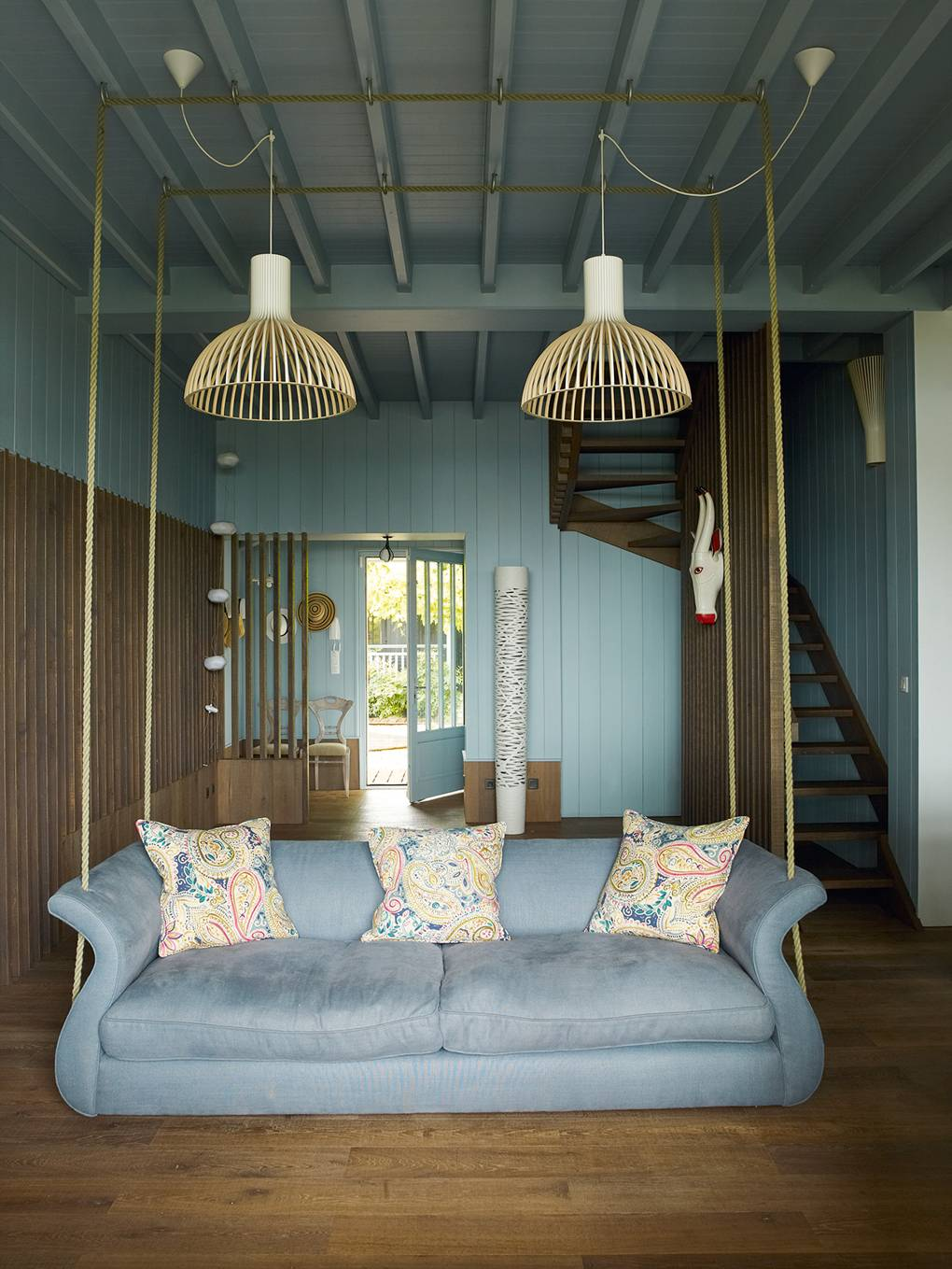 A picture-perfect beach house on Cap Ferret