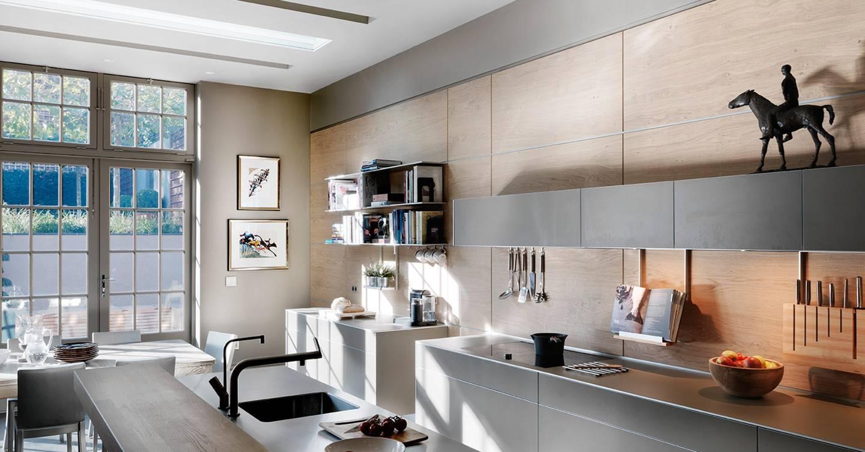 Kitchen design case study