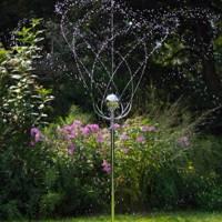 'The Poppy' Fountain