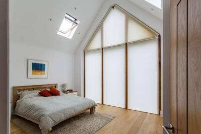 Grand Design Blinds, Oxfordshire