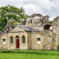 The Ruin, North Yorkshire