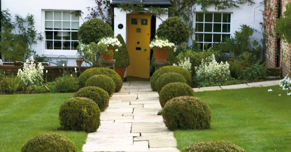 Gipsy House - Roald Dahl Gardens | House & Garden