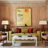Mark Gillette Interior Architecture and Design