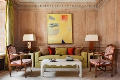 Mark Gillette Interior Architecture and Design