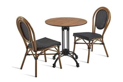 Formosa Outdoor Dining Set