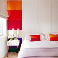 Bedroom Colour Scheme