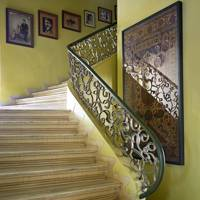 Staircase - Colours of India