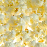 2 Cups Of Popped Corn = 100Kcals