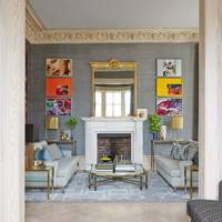 Peter Mikic Interiors - London