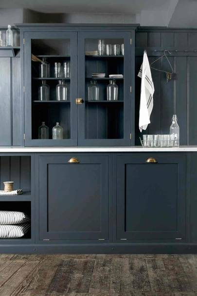 Smart Cabinets - Utility Room Ideas