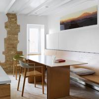 Kitchen Diner - At Home: Cotswolds Barn | Real Homes