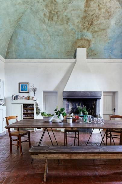 Emily Young Kitchen | Real Homes - Interior Design Inspiration