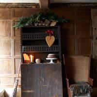 Dresser - Tudor House