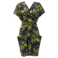 Vienna Tropical Dress
