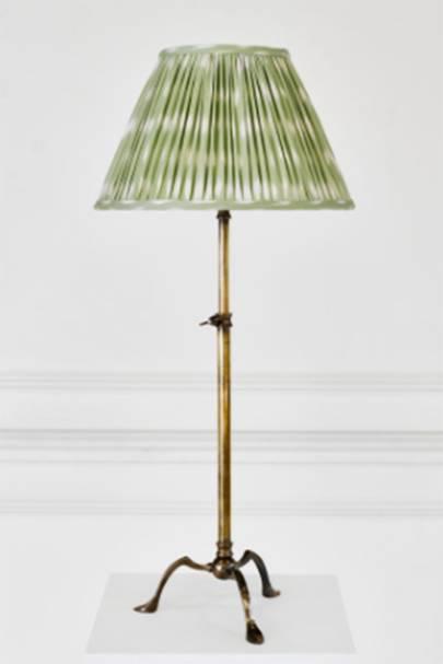 Lilbourne Lamp