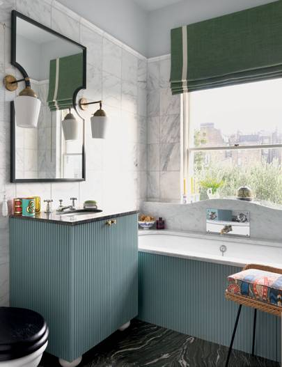 Small Bathroom Ideas And Designs