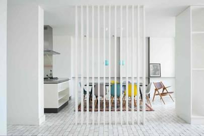 Azman Architects - London
