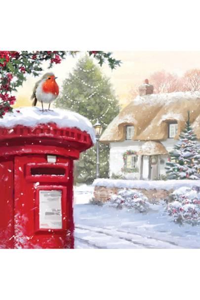 Village Post
