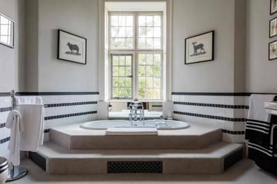 Bath - Newbuild Jacobean-style Manor