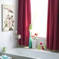 Bathroom Curtains