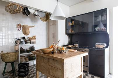 Kitchen - Calm Brooklyn Apartment